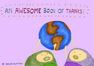 Awesome Book of Thanks!, An