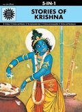 Stories Of Krishna (1001)