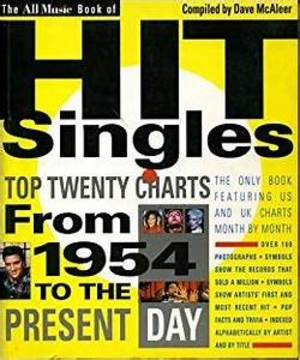 All Music Book of Hit Singles, The