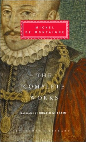 Complete Works (Everyman's Library), The