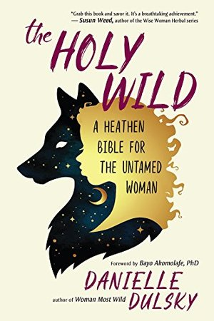 Holy Wild: A Heathen Bible for the Untamed Woman, The