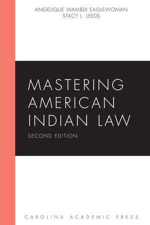 Mastering American Indian Law