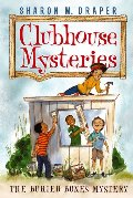 Buried Bones Mystery (Clubhouse Mysteries), The