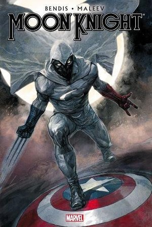 Moon Knight by Brian Michael Bendis & Alex Maleev, Vol. 1