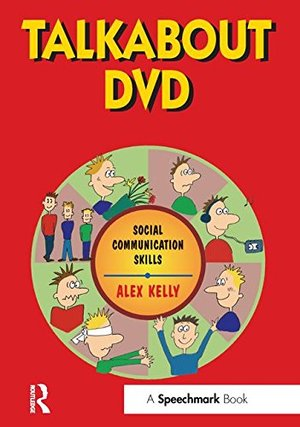 Talkabout DVD: Social Communication Skills (2006) Kelly A [CONTACT SJOG LIBRARY TO BORROW]
