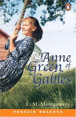 Anne of Green Gables (Penguin Readers, Level 2)