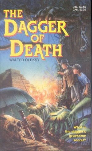 Dagger of Death, The