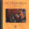 Alexandria: In Which the Extraordinary Correspondence of Griffin & Sabine Unfolds (Morning Star Trilogy, #2)