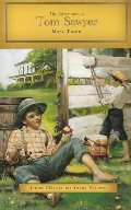 Adventures of Tom Sawyer Junior Classics for Young Readers, The