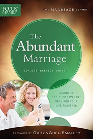 Abundant Marriage, Repackaged Ed., The