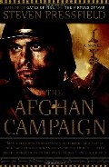 Afghan Campaign: A Novel, The