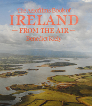 Aerofilms Book of Ireland from the Air, The