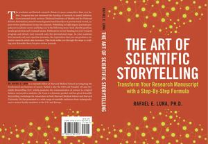 Art of Scientific Storytelling, The