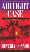 Airtight case : a Lindsay Chamberlain novel