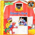 123 Sesame Street: Grover's Farm (Where is the Puppy?)