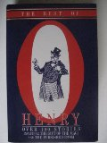 Best of O'Henry: Over 100 Stories Including the Gift of the Magi and the Furnished Room, The