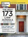 Best 173 Law Schools, 2016 Edition, The