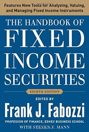Handbook of Fixed Income Securities, Eighth Edition, The