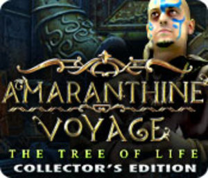 #1 Amaranthine Voyage: The Tree of Life [Collector's Edition]