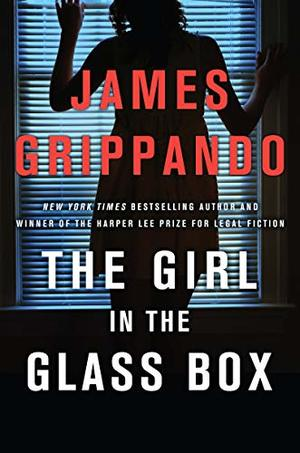 Girl in the Glass Box: A Jack Swyteck Novel, The