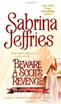 Beware a Scot's Revenge (School for Heiresses, #3)