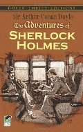 Adventures of Sherlock Holmes (Dover Thrift Editions), The