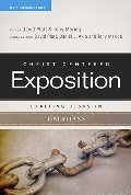 Exalting Jesus in Galatians (Christ-Centered Exposition Commentary)