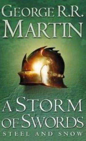 Storm of Swords (A Song of Ice and Fire, Book 3), A