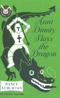 Aunt Dimity Slays the Dragon (Aunt Dimity #14)