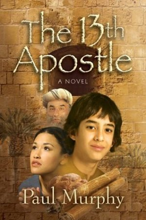 13th Apostle : novel, The