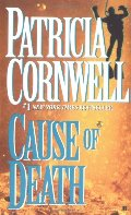 Cause of Death (Kay Scarpetta, No. 7)