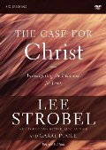 Case for Christ: A DVD Study: Investigating the Evidence for Jesus, The