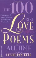 100 best love poems of all time, the