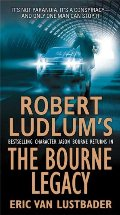 Bourne Legacy, The