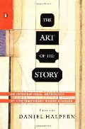 Art of the Story: An International Anthology of Contemporary Short Stories, The