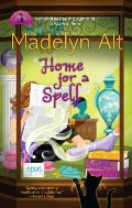 Home for a Spell (A Bewitching Mystery No. 7)