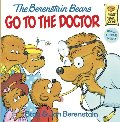 Berenstain Bears Go to the Doctor (First Time Books), The
