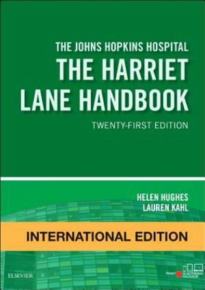 Harriet Lane Handbook, The