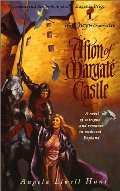 Afton of Margate Castle (The Theyn Chronicles, Book 1)