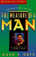 Measure of a Man: 20 Attributes of a Godly Man, The