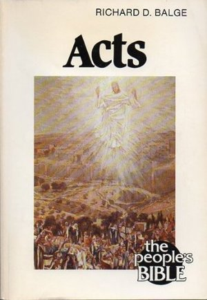Acts (People's Bible)