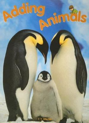 Adding Animals Big Book