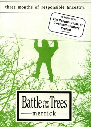 Battle for the Trees