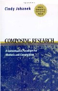 Composing Research: A Contextualist Research Paradigm for Rhetoric and Composition