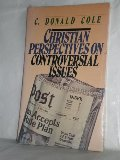 Christian Perspectives on Controversial Issues