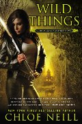 Wild Things  (A Chicagolands Vampire Novel #9)