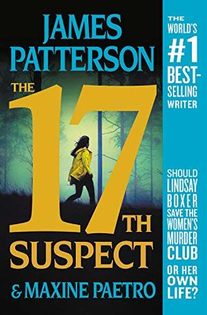 17th Suspect (Women's Murder Club), The