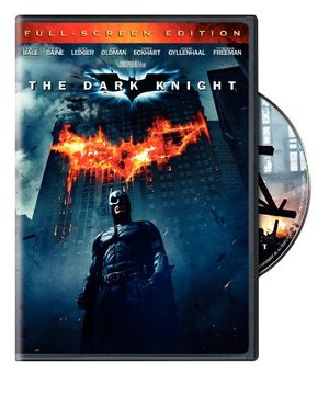 Dark Knight (Full-Screen Single-Disc Edition), The