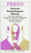 General Psychological Theory