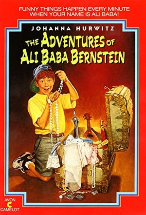 Adventures of Ali Baba Bernstein, The
